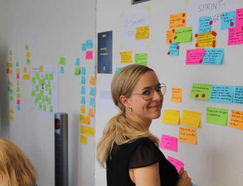 Wie können Unternehmen Innovationen aktuell fördern?