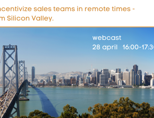 How to incentivize sales teams in remote times