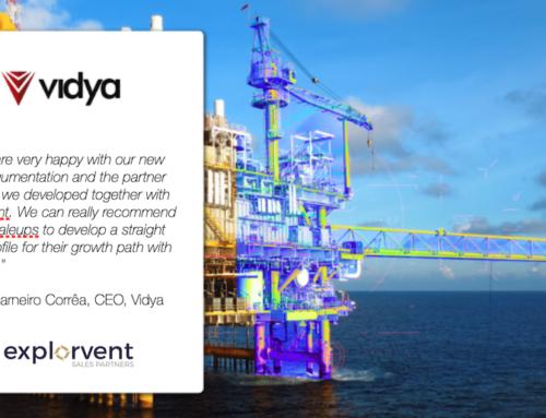 Vidya's new sales profile and partner program bolster the company's growth journey